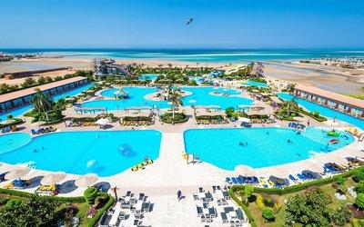 Отель Caesar Palace Hotel & Aqua Park 5* Хургада Египет