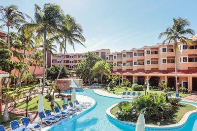 Отель Be Live Experience Las Morlas Hotel 4* Варадеро Куба