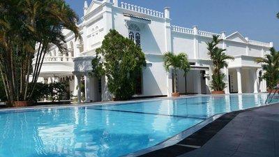 Отель Bougain Villa 3* Бентота Шри-Ланка