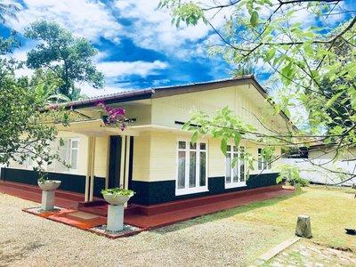 Отель Coast Villa Hikkaduwa 2* Хиккадува Шри-Ланка