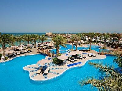 Отель Al Bander Hotel & Resort 4* Манама Бахрейн