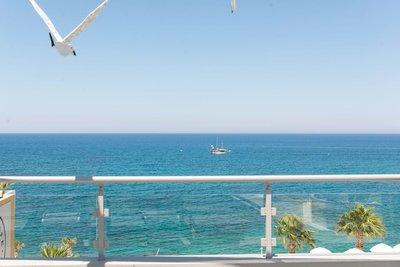 Отель Anastasia Star Beach Hotel & Spa 4* о. Крит – Ираклион Греция