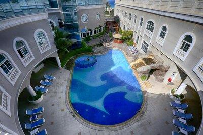 Отель Sharjah Premiere Hotel & Resort 3* Шарджа ОАЭ