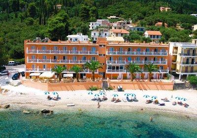 Отель Corfu Maris Hotel 4* о. Корфу Греция