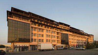 Отель Avenue Hotel 3* Бургас Болгария