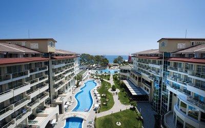 Отель Barut Kemer Collection 5* Кемер Турция