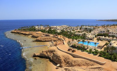 Отель Labranda Tower Bay 4* Шарм эль Шейх Египет