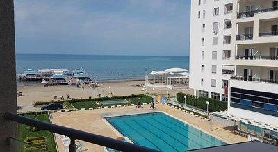 Отель Blue Marine Residence 4* Дуррес Албания
