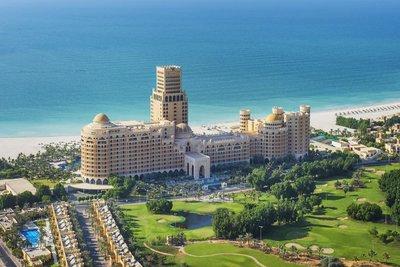 Отель Waldorf Astoria Ras Al Khaimah 5* Рас Аль-Хайма ОАЭ