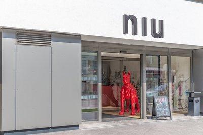 Отель The Niu Franz 3* Вена Австрия