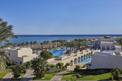 Отель Jaz Belvedere 5* Шарм эль Шейх Египет