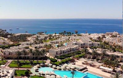 Отель Reef Oasis Beach Resort 5* Шарм эль Шейх Египет
