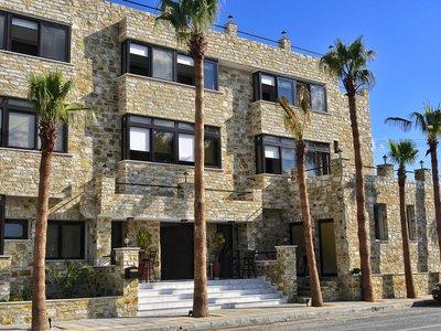 Отель Vergi City Hotel 2* Ларнака Кипр