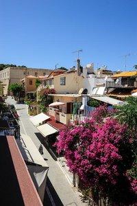 Отель Pallazzo Fortezza 4* о. Крит – Ретимно Греция
