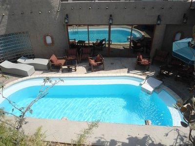 Отель Al Liwan Suites 4* Доха Катар