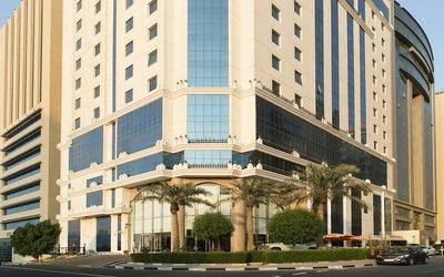 Отель Best Western Plus Doha 4* Доха Катар