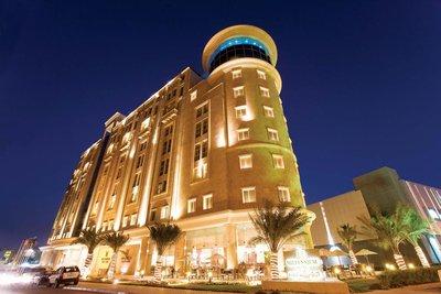 Отель Millennium Hotel Doha 5* Доха Катар