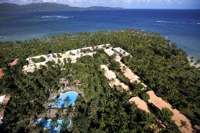 Отель Grand Paradise Samana 4* Самана Доминикана
