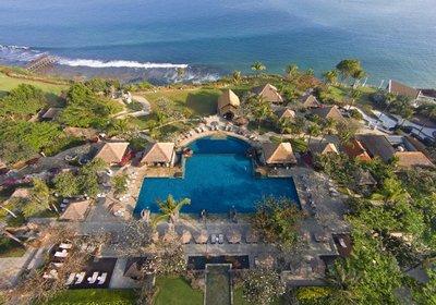 Отель Ayana Resort & Spa Bali 5* Джимбаран (о. Бали) Индонезия
