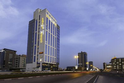 Отель Citymax Hotel Ras Al Khaimah 3* Рас Аль-Хайма ОАЭ
