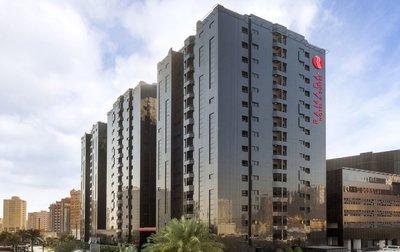 Отель Ramada Hotel & Suites 4* Аджман ОАЭ