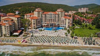 Отель Royal Park Hotel 4* Елените Болгария