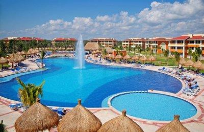 Отель Grand Bahia Principe Coba 5* Ривьера Майя Мексика