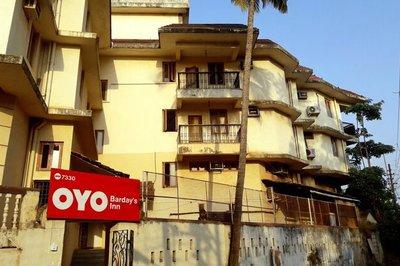 Отель Bardays Inn 2* Северный Гоа Индия