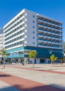 Отель Sun Hall Hotel 4* Ларнака Кипр