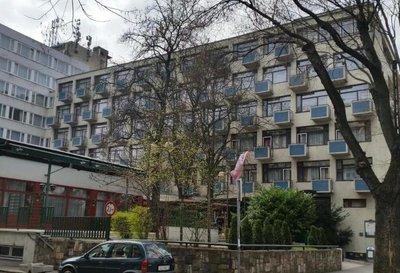 Отель Benczur Hotel 3* Будапешт Венгрия