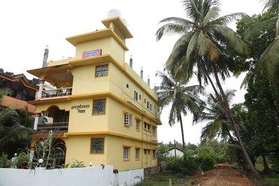 Отель Morjim Guest House 1* Северный Гоа Индия