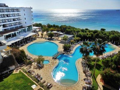 Отель Grecian Bay Hotel 5* Айя Напа Кипр