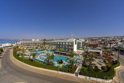 Отель Faros Hotel 4* Айя Напа Кипр
