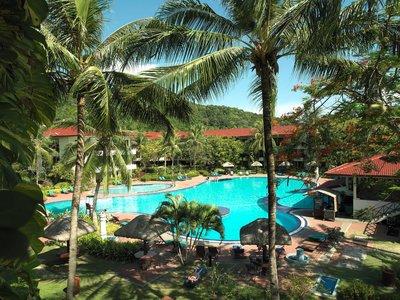 Отель Holiday Villa Beach Resort & Spa Langkawi 4* о. Лангкави Малайзия