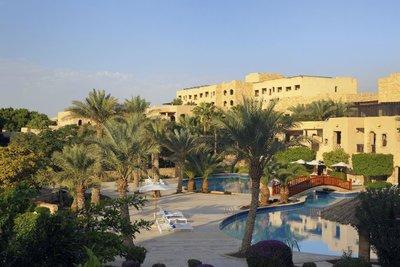 Отель Movenpick Dead Sea Resort & SPA 5* Мертвое море Иордания