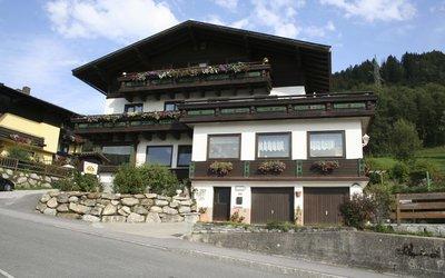 Отель Pension Austria 3* Капрун Австрия