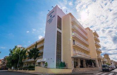 Отель Checkin Pineda 3* Коста Дель Маресме Испания