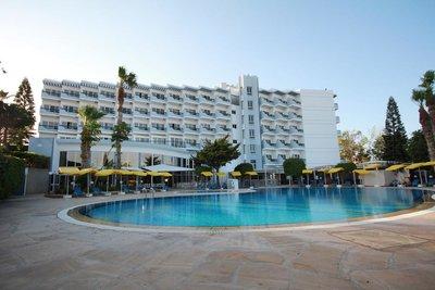 Отель Papouis Protaras Hotel 4* Протарас Кипр