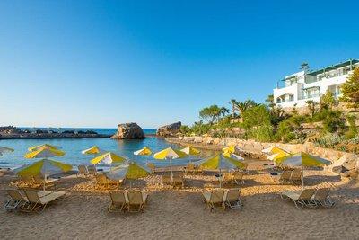 Отель Iberostar Creta Marine 4* о. Крит – Ретимно Греция