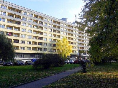 Отель Studencki Piast Hotel 2* Краков Польша