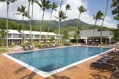 Отель Avani Seychelles Barbarons Resort & Spa 4* о. Маэ Сейшельские о-ва