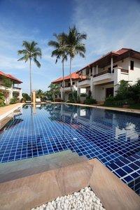 Отель The Gardens 4* о. Самуи Таиланд