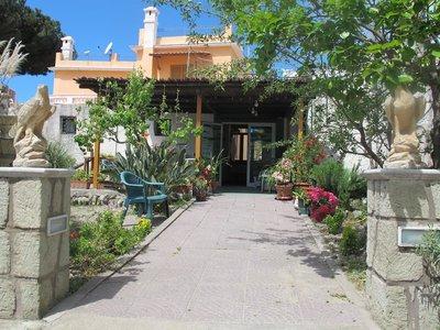 Отель Residence Villa Marinu 3* о. Искья Италия