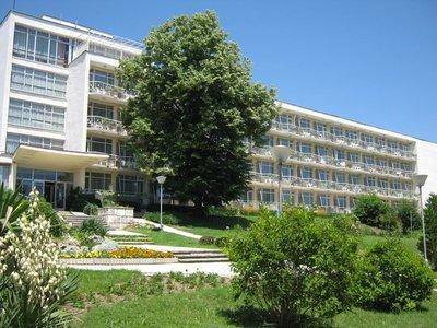 Отель Neptun Hotel 3* Св. Константин и Елена Болгария