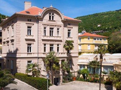 Отель Remisens Premium Villa Abbazia 4* Опатия Хорватия