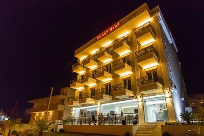 Отель Class Hotel 4* Ксамил Албания