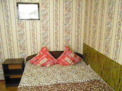Отель На Морской 1* Железный Порт Украина