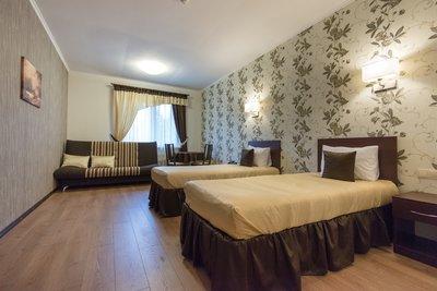 Отель  Загородный клуб Фестивальный 2* Минск Беларусь