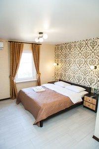 Отель Relax Time 3* Бердянск Украина