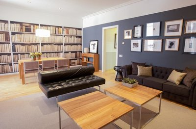 Отель Sixtyfour Apartments 4* Барселона Испания
